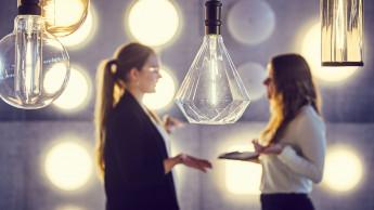 Leuchten werden immer innovativer