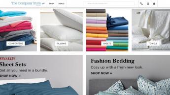 Home Depot übernimmt den Onlinehändler The Company Store