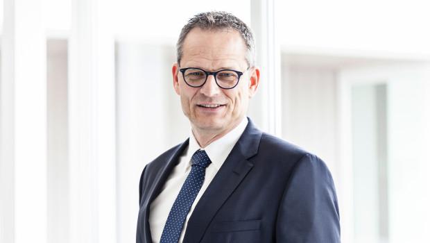 Der neue Rehau-COO Uwe H. Böhlke hat mehr als zwanzig Jahre Erfahrung als Führungskraft in der Werkstoff- und Prozessindustrie.