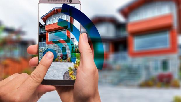 Die Produkte der beiden Kooperationspartner können für das sogenannte Smart Home genutzt werden.