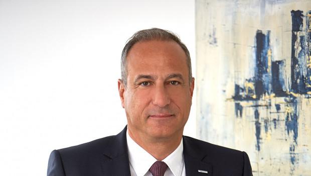 """Im Umfeld der Corona-Krise hat die Eurobaustoff """"ein sehr gutes erstes Quartal abgeschlossen"""", sagt Dr. Eckard Kern, Vorsitzender der Geschäftsführung."""