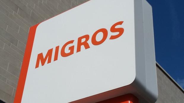 Im Einzelhandel insgesamt hat die Migros ihren Umsatz um 1,9 Prozent gesteigert.