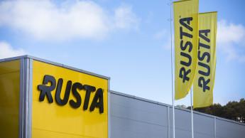 Rusta eröffnet zweites Warenhaus in Deutschland