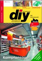 diy Ausgabe 10/2012