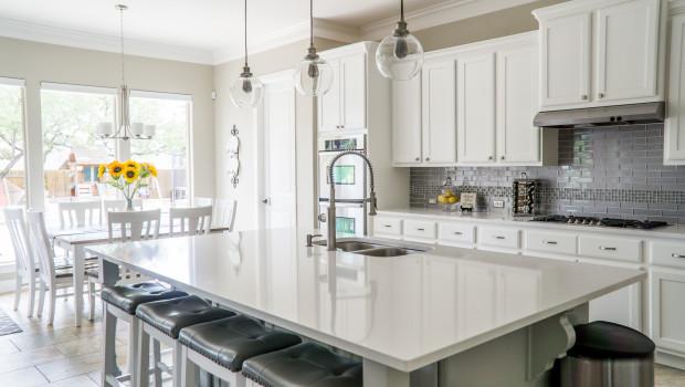 Die Küchenmöbelsparte schnitt im vergangenen Jahr am besten ab.