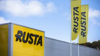 Rusta expandiert durch Übernahme nach Finnland