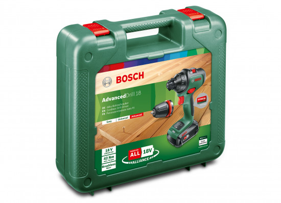 Bosch Werkzeugkoffer