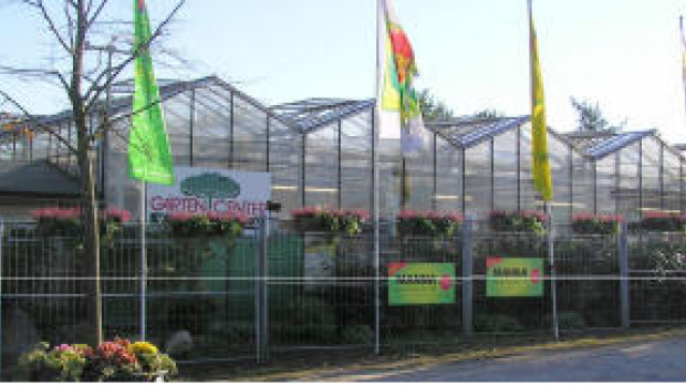 Nach 38 Jahren geschlossen: Gartencenter Vaensen soll im Frühjahr 2015 als Gartencenter Seuthe wiedereröffnet werden.