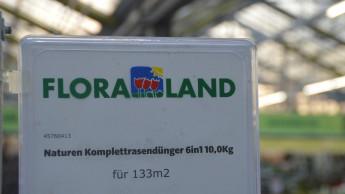 Baumärkte öffnen weitere Gartenabteilungen