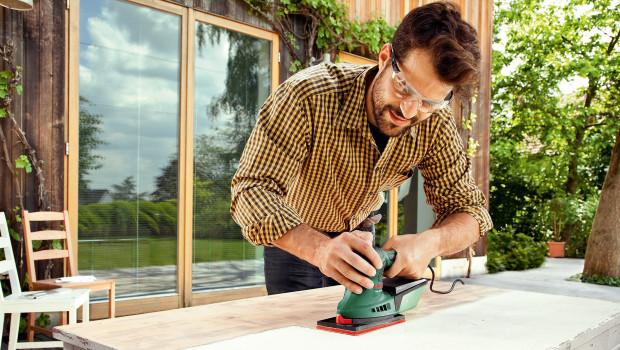 """Bosch Power Tools wurde mit der Auszeichnung """"höchste Gesamtzufriedenheit"""" belohnt."""