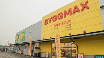 Byggmax meldet vorab nochmals gestiegene Umsätze und Gewinne