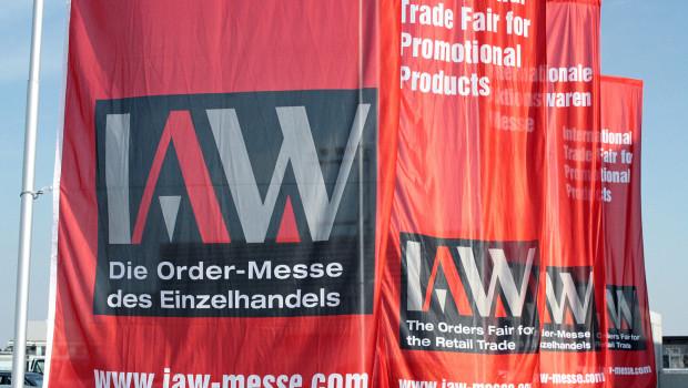 IAW in Köln zählt ersmals über 350 Ausstellern.