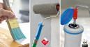 Innovationen für Malerwerkzeuge