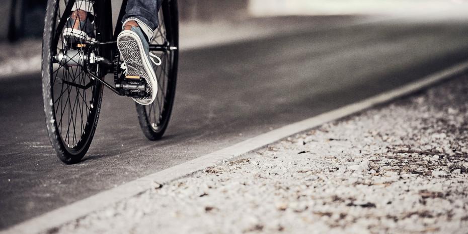 E-Bikes von Prophete, AEG-Antriebstechnik