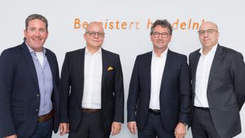 Janssen und Pohle rücken in den EK-Vorstand auf