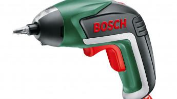 Bosch ganz vorne dabei