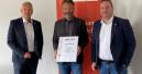 Bauspezi-Lieferantenpreis ging an Mako