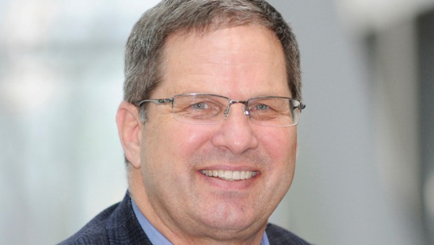 Dr. Chris Olson, 3M
