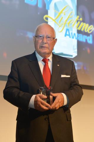 Klaus Safier