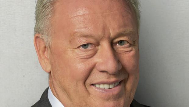 Klaus Meffert stieg 1974 bei den Meffert AG Farbwerken ein.