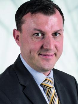 Die Sagaflor hat Oliver Popp an die Spitze der Expansionsabteilung der Verbundgruppe gestellt.