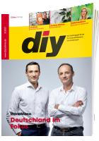 diy Ausgabe 3/2021