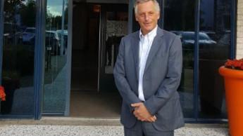 Hugo Noordhoek Hegt wird neuer CEO von Dümmen Orange