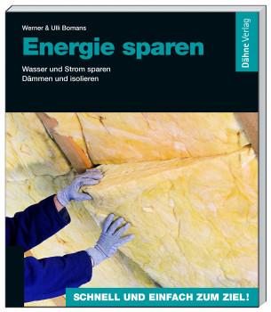 Bomans, Energie sparen