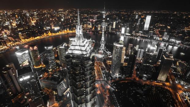 Skyline von Shanghai: Laut dem VDM wird das aktuelle Coronavirus den Möbelaußenhandel mit China im ersten Quartal 2020 deutlich treffen.