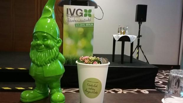 Das IVG-Forum Gartenmarkt findet in diesem Jahr bereits zum sechsten Mal statt.