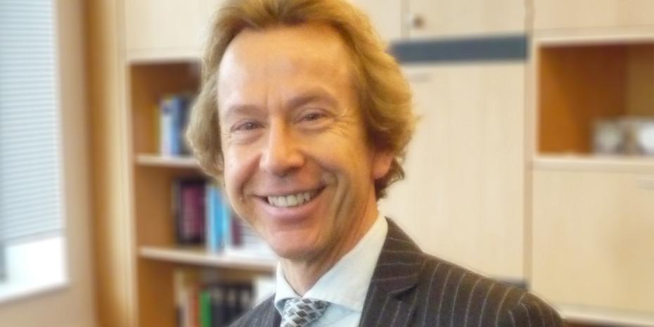 Frank Fissel tritt im Januar in die Geschäftsführung von Somfy ein.