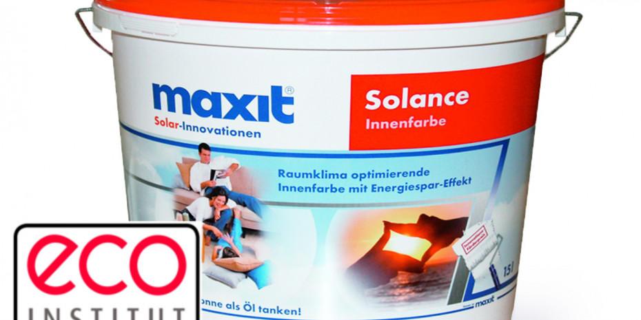 Franken-Maxit, Innenfarbe