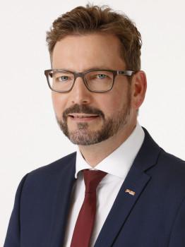 Alexander Magg folgt auf Carl Otto Bengtsson, der die PCI aus privaten Gründen verlassen hat.