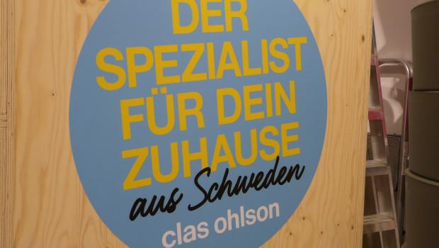 Auch in Deutschland ist Clas Ohlson präsent.