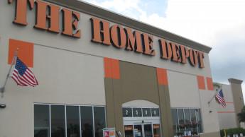 Holzpreise und Strafzölle dämpfen die Erwartungen von Home Depot