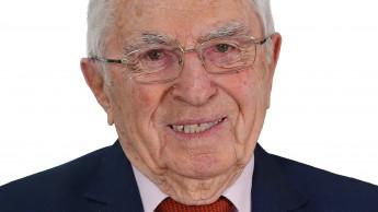 Erwin Wertheimer verstorben
