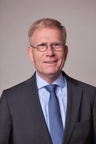 Hagebau, Vorsitzender der Geschäftsführung, Jan Buck-Emden