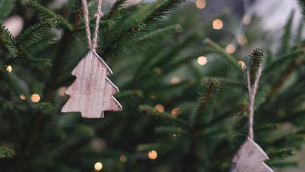 Knapp jeder zehnte Befragte gab an, eine nachhaltige Lösung beim Thema Weihnachtsbaum wählen zu wollen.