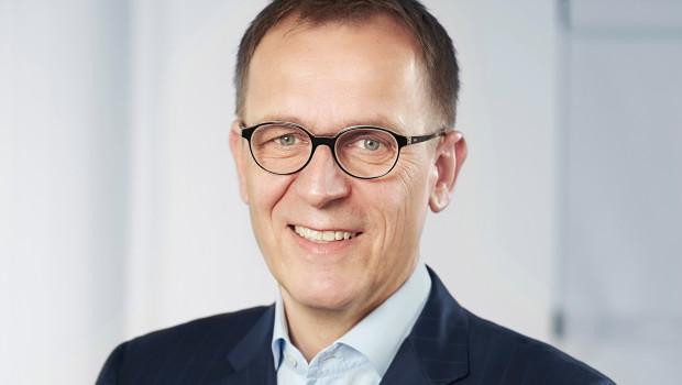 """Der Metabo-Vorstandsvorsitzende Horst W. Garbrecht: """"2014 war ein hervorragendes Jahr für Metabo."""""""