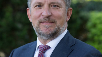 Dr. Norman Goldberg neu im Vorstand