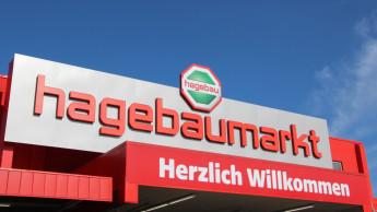 Die ersten 100 Tage der neuen Hagebaumärkte in Österreich