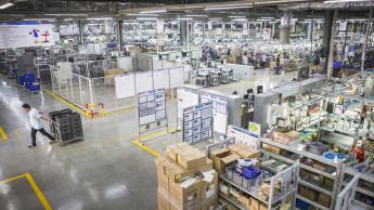 Bosch produziert so viele Elektrowerkzeuge wie noch nie