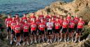 Erfolgreich dank Radsport