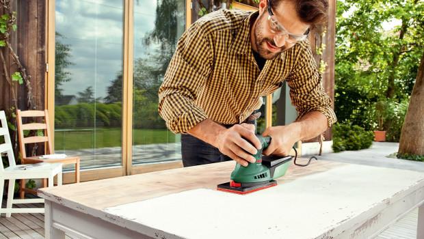 Für Renovierungsarbeiten im Haus oder in der Wohnung und der Kauf von Heimwerker- und Gartengeräten wollen die Konsumenten mehr ausgeben.