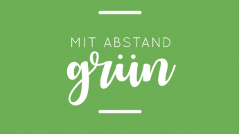 """""""Mit Abstand grün kaufen"""": Gemeinsames Online-Angebot der Verbände"""