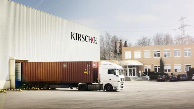 Seit 2012 hat Kirschke seinen Sitz in einer modernen Immobilie in Norderstedt.