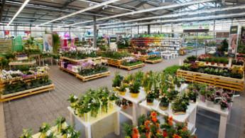 Coop eröffnet weitere Gartenparadiese