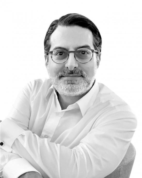 Dr. Mani Herold ist seit 1. Januar 2021 neuer CFO.