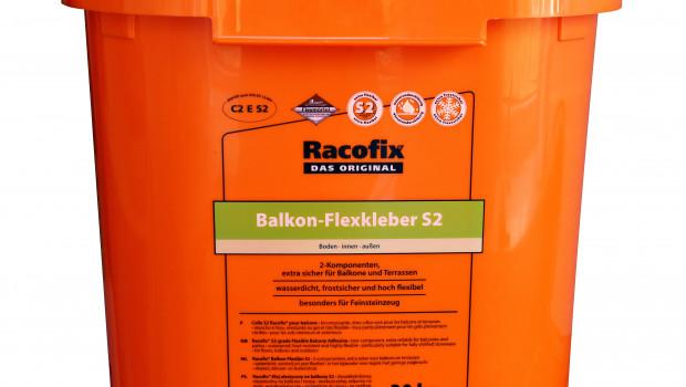 Sopro, Racofix, Balkon-Flexkleber S2