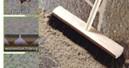Neue Farben für wasserdurchlässigen Fugenmörtel